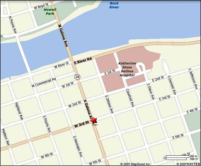 Dixon (IL) United States  city photos : Pin Illinois Map on Pinterest